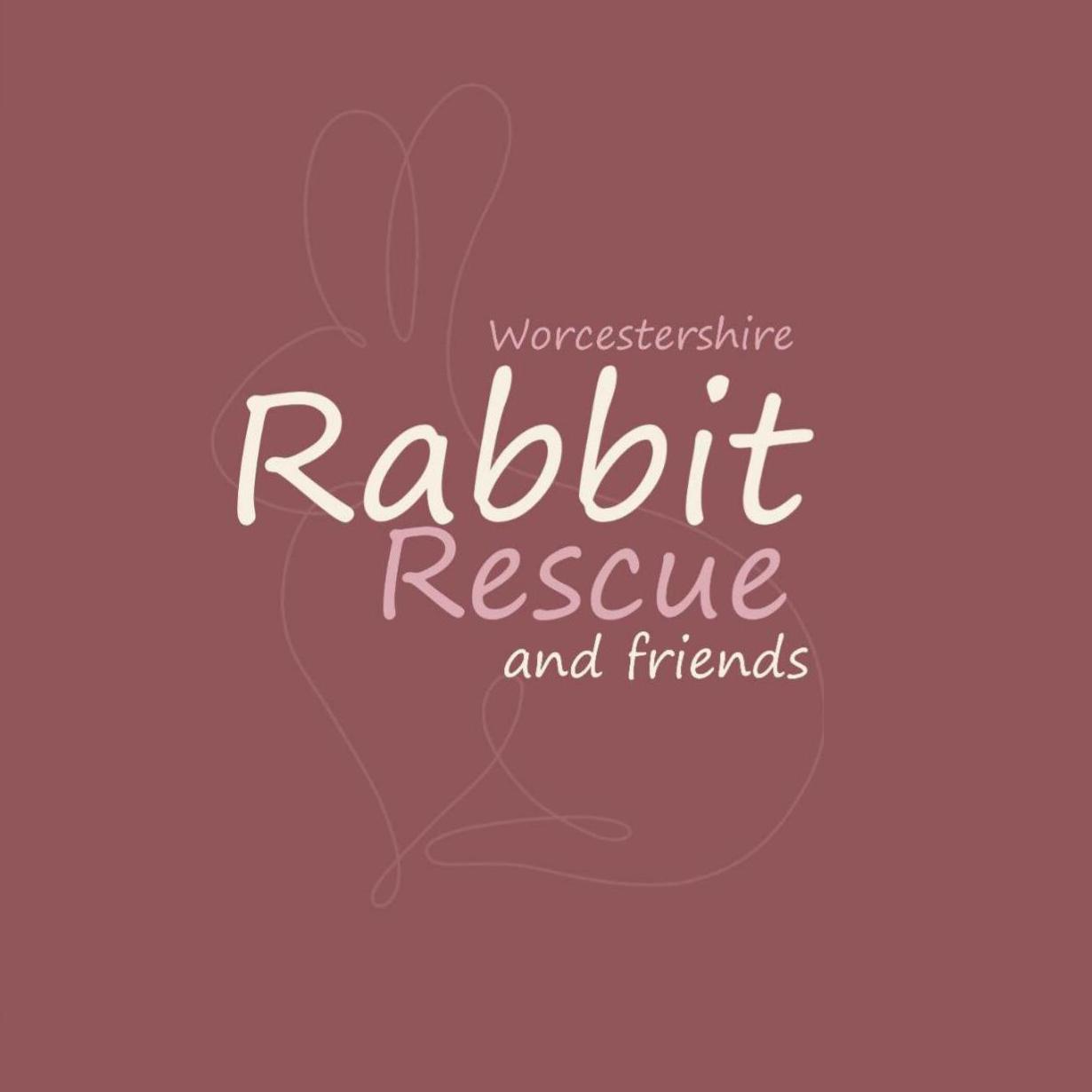 Worcestershire Rabbit Rescue and Friends, Malvern